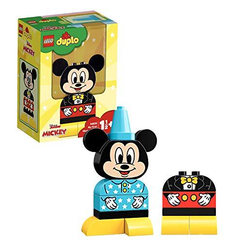 LEGO LEGODUPLO10898 Meine erste Micky Maus