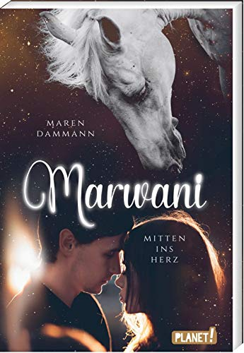 Marwani: Mitten ins Herz