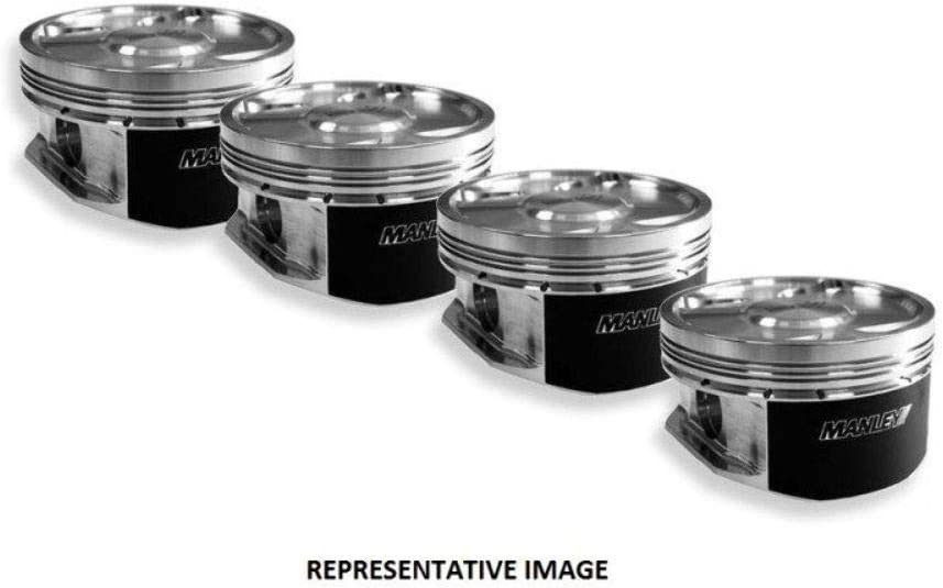 Manley Max 84% OFF 622002C-4 Dish Rings with Piston Gifts