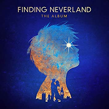 Stronger (From Finding Neverland The Album)