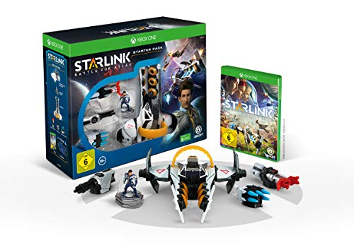 Starlink - Battle for Atlas Starter Pack