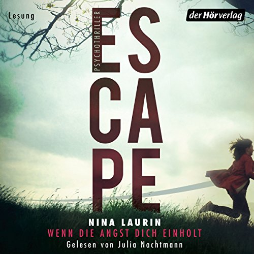 Couverture de Escape