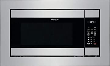 Sponsored Ad - FRIGIDAIRE Built-in Microwave Oven, 2.2, Stainless Steel
