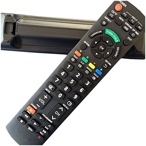Great Features Of Universal Replacement Remote Control Fit for Panasonic TH-P42U20C TH-P46U20C P50U2...