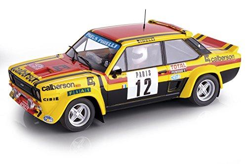 Scalextric - Seat 131 Abarth Mouton-Montecarlo, Coche de Juguete (A10194S300)