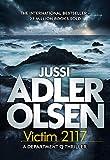 Victim 2117: Department Q 8 - Jussi Adler-Olsen