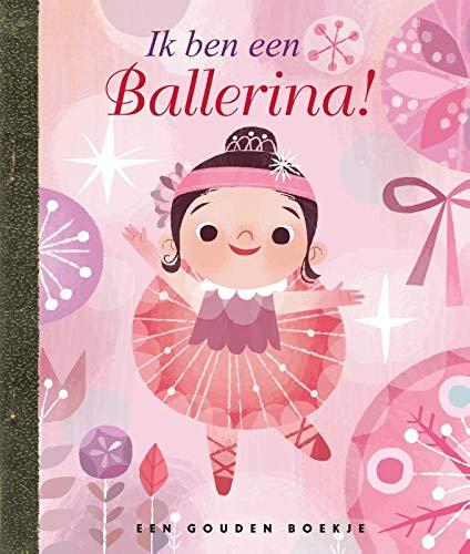Ik ben een ballerina