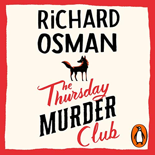 The Thursday Murder Club Titelbild