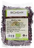 Bionsan Alubia Roja Ecológica | 6 Bolsas de 500 gr | Total: 3000 gr