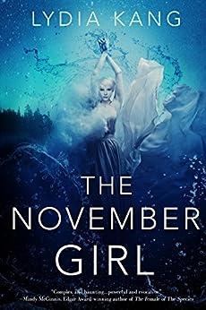 The November Girl by [Lydia Kang]