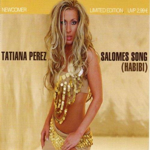 s Song (Habibi) (Maxi-CD)