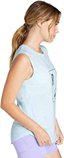 Rockwear Activewear Women's Gravity Tank from Size 4-18 for Singlets Tops