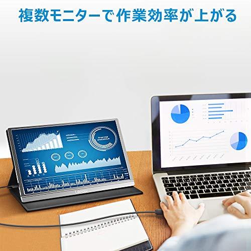 513jx20fP+L-モバイルディスプレイ「Lepow Z1」をレビュー!15.6インチで2万円以下