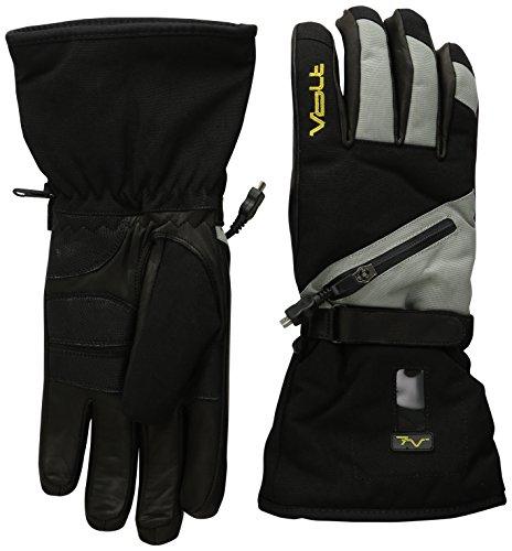 Volt Resistance 7v Heated Waterproof Snow Gloves