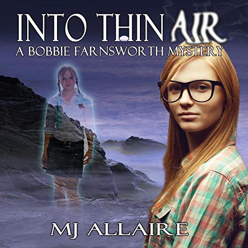 Into Thin Air Audiobook By MJ Allaire cover art