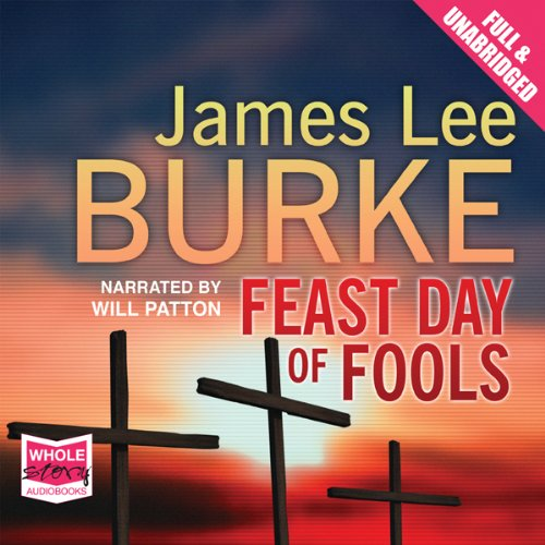 Feast Day of Fools audiobook cover art