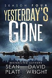 Yesterday's Gone: Season Four