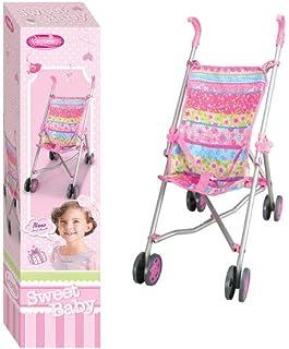Basmah Doll Stroller Box 32-1150388