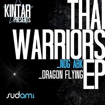 Thai Warriors EP