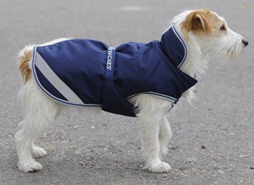 Bucas Freedom Hundedecke 30, navy