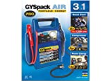 Zoom IMG-1 gys booster gyspack air