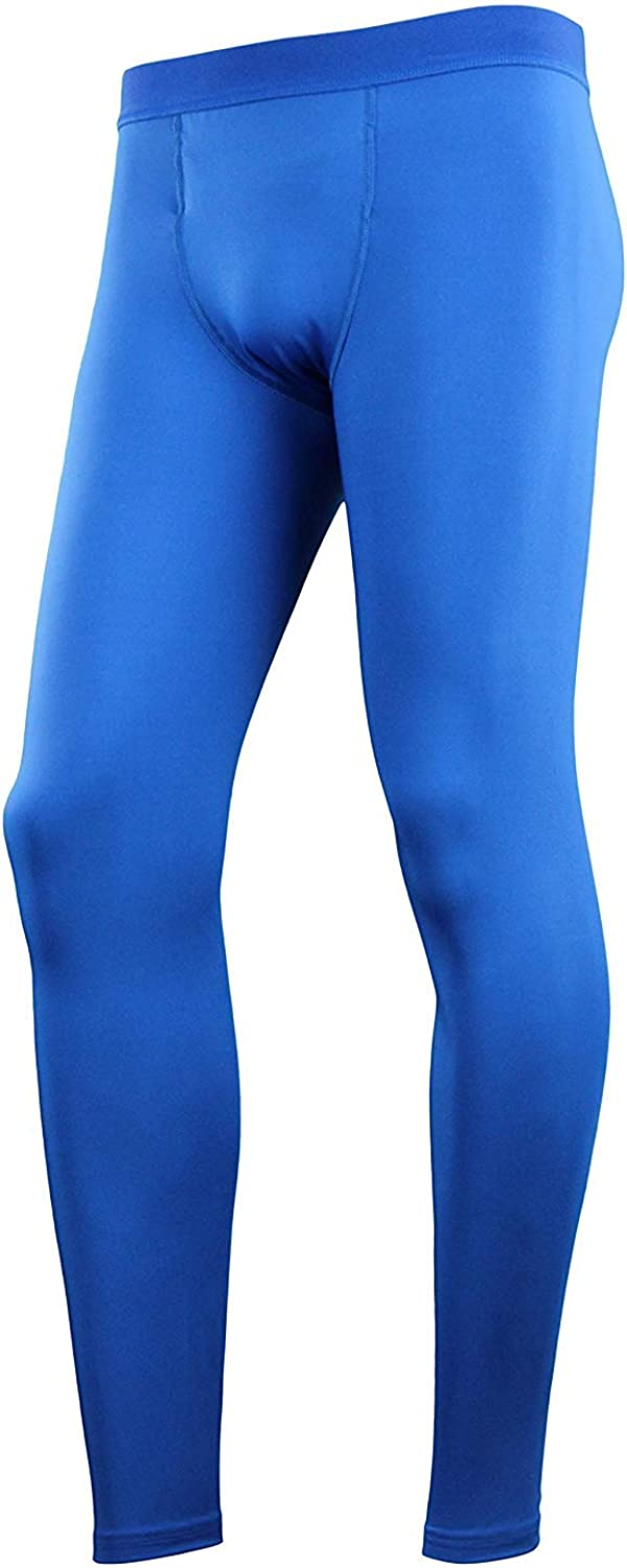 adidas Youth Boys Climalite Compression Thermal Pant, Multiple Colors