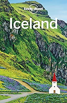 Lonely Planet Iceland (Travel Guide) by [Lonely Planet, Alexis Averbuck, Carolyn Bain, Belinda Dixon, Jade Bremner]