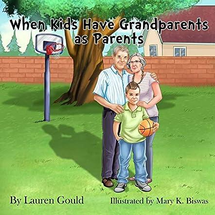 When Kids Have Grandparents As Parents