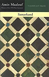 Books Set In Uzbekistan, Samarkand by Amin Maalouf - uzbekistan books, uzbekistan novels, uzbekistan, uzbekistan travel, books set in asia, silk road books, central asia books, uzbekistan women, book challenge, books and travel, travel reading list, reading list, reading challenge, books to read, books around the world, uzbekistan culture, uzbekistan bukhara, uzbekistan samarkand, uzbekistan textiles, uzbekistan rugs