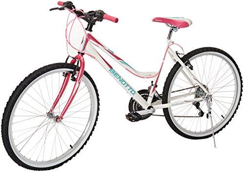 bicicleta mercurio renzzo 700 fabricante Benotto