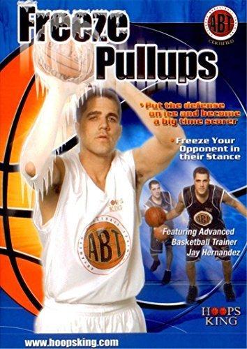 Freeze Pullups Offensive Basketball Drills Video