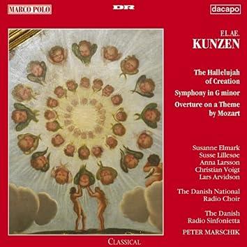 Kunzen: The Hallelujah of Creation