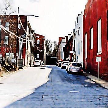 Cinematic Road