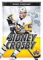 Sidney Crosby (Sports Superstars)