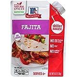 McCormick Gluten Free Fajita Skillet Sauce, 6 oz