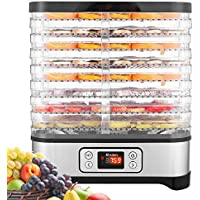 Homdox 400W Food Dehydrator Machine