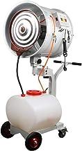 FANS MAZHOONG Ventilateur à Grand Jet Tête agitée Humidificateur centrifuge Collecteur de poussière de Refroidissement Pus...