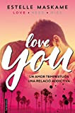 You 1. Love you (FICCIÓ)