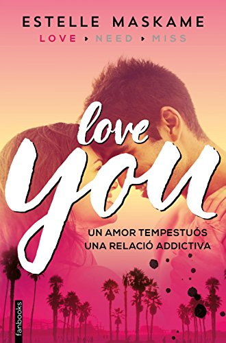 You 1. Love you (Edició en català) (Catalan Edition) eBook ...
