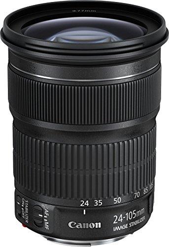 Canon EF 24-105mm 1:3,5-5, 6 IS STM Objektiv