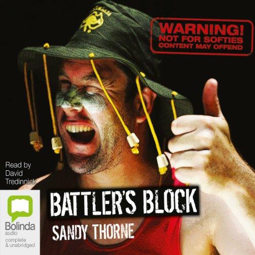 Battler's Block cover art