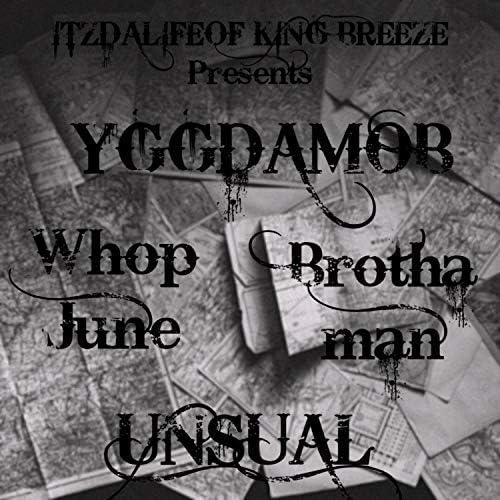 Itz Da Life Of King Breeze feat. Brotha Man