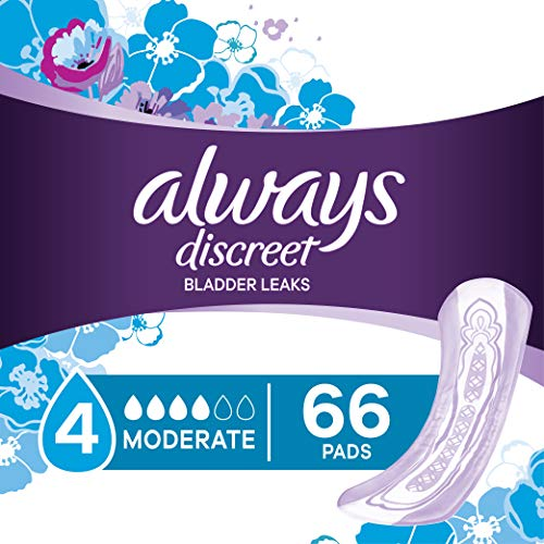 bladder protection pads - 9