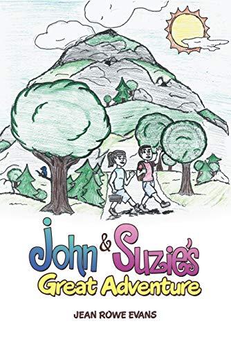 John & Suzie's Great Adventure (English Edition)