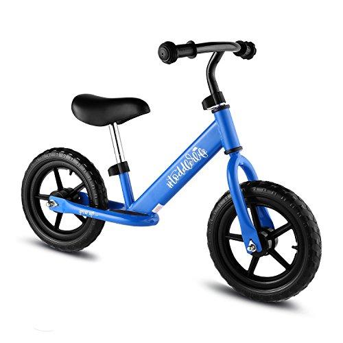 bike without seat