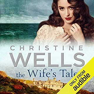 The Wife's Tale cover art