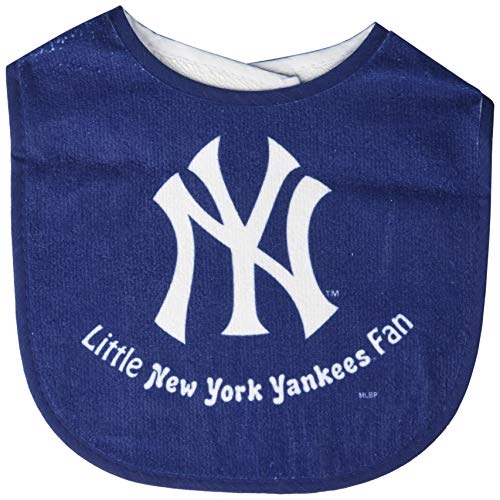 WinCraft MLB New York Yankees WCRA1995914 All Pro Baby Bib