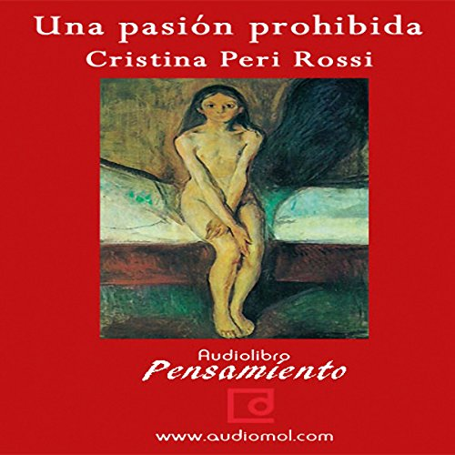 Una Pasión Prohibida [A Forbidden Passion] cover art