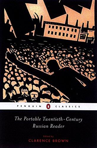 The Portable Twentieth-Century Russian Reader (Penguin...