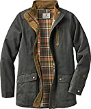 Legendary Whitetails Women's Standard Saddle Country Shirt Jacket, Tarmac, Medium